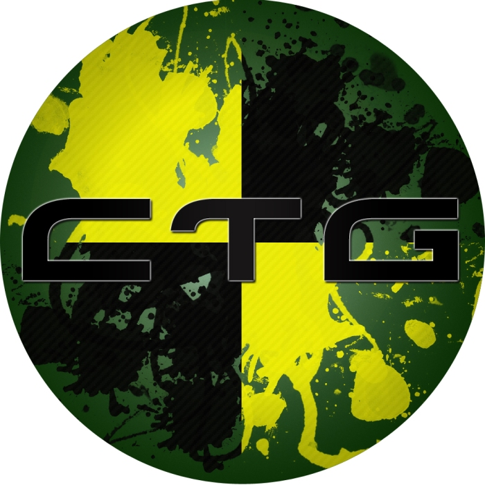 Crash Test Games Logo