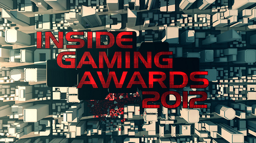 InsideGamingAwards2012