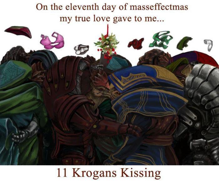 KrogansKissing