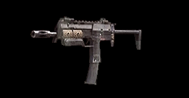 MP7 Black Ops 2