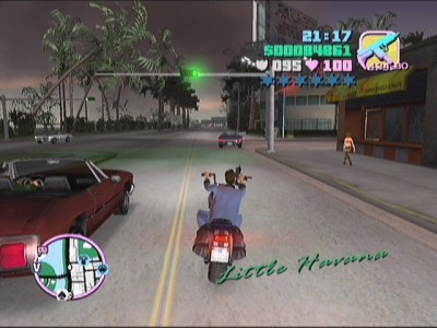 Vice City Screenshot