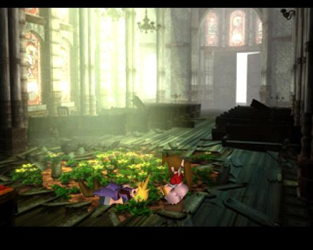 final-fantasy-vii-screenshot-vii-cloud-church-flowers