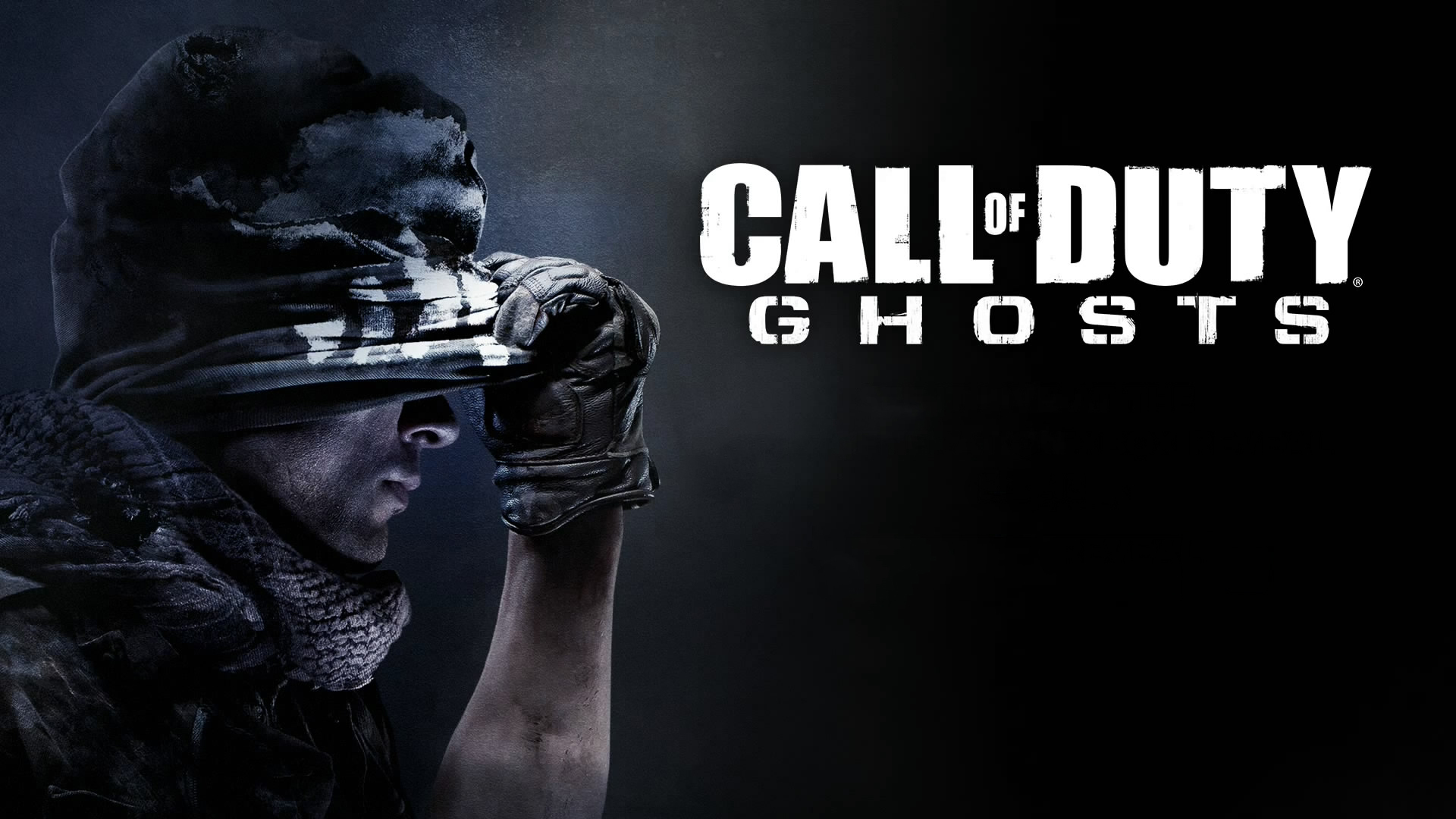 Customization a key focus in Call of Duty: Ghosts multiplayer ...