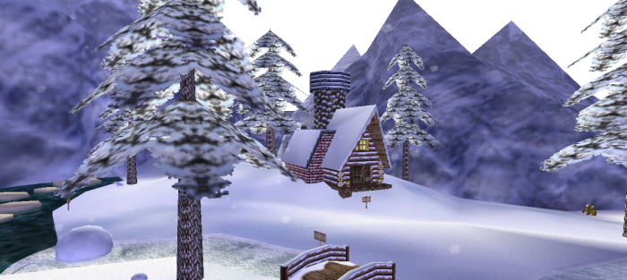 MountainVillage