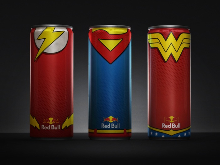 justice-league-inspired-red-bull-cans
